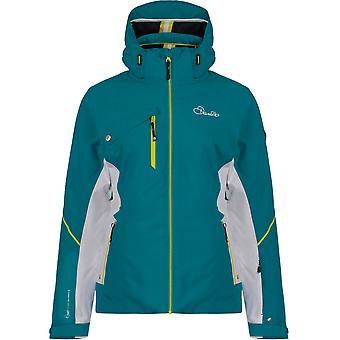 Dare 2b Womens/Ladies Etched Lines Waterproof Breathable Ski Jacket