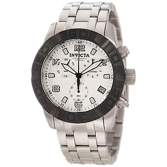 Invicta  Pro Diver 11453  Stainless Steel Chronograph  Watch