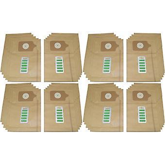 40 poussière aspirateur Numatic Henry Hetty James sacs en papier + bâtonnets de Fragrance