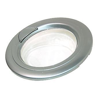 Indesit Silver vaskemaskin dør montering