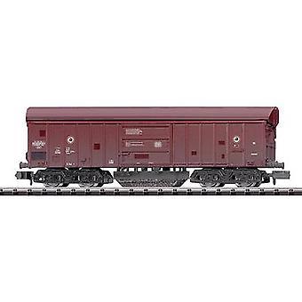 مينيتريكس T15500 ن قياس السكك الحديدية عربة منظف 890 تاس ديسيبل الألمانية