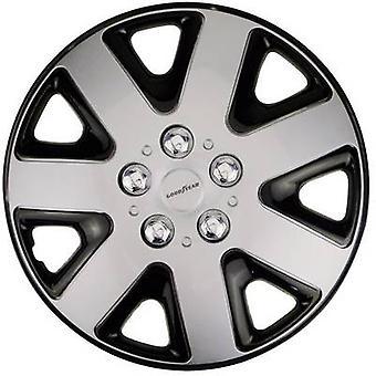 Goodyear Flexo hjulet trimmar R13 Silver 4 dator