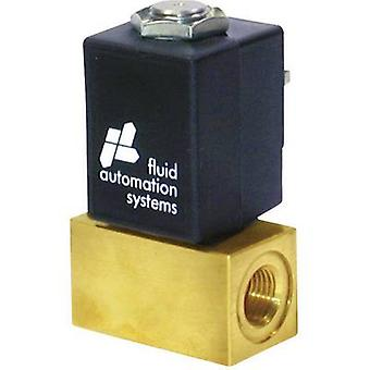 Norgren Directly actuated pneumatic valve 04-211-202-21++ACC 24 V DC G 1/4 1 pc(s)