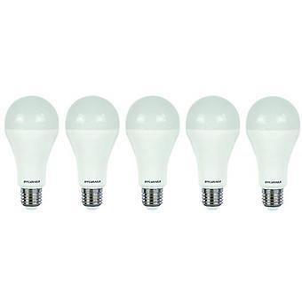 5 x Sylvania ToLEDo A60 E27 V4 13W Homelight LED 1421lm [classe énergétique A +]