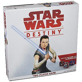 Fantasy giochi di volo Star Wars Destiny 2 giocatori gioco