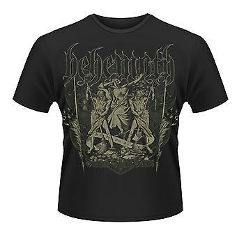 Behemoth Slaves Shall Serve T-Shirt