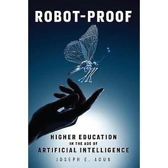 Roboter-Proof - Hochschulbildung im Zeitalter der künstlichen Intelligenz b
