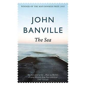 Il mare (ristampe) di John Banville - 9780330483292 libro