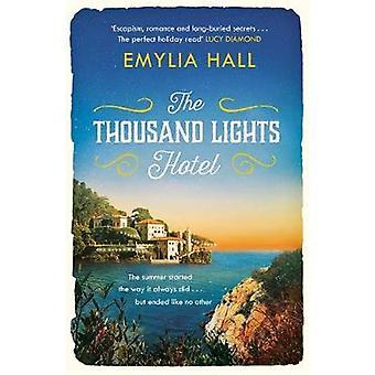 O Hotel de luzes mil - fuga para a Itália neste verão lindo re