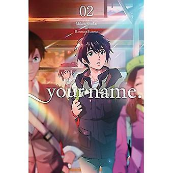 uw naam., Vol. 2