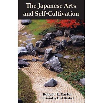 Les Arts japonais et l'auto-culture