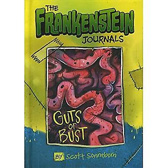 Indvolde eller buste (Frankenstein tidsskrifter)