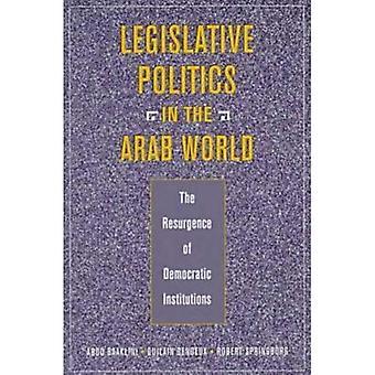 Lagstiftande politik i arabvärlden: återkomsten av demokratiska institutioner