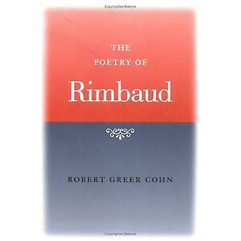 Poëzie van Rimbaud