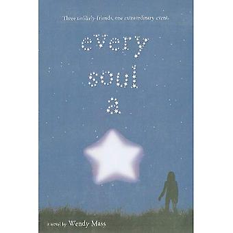 Chaque âme une étoile