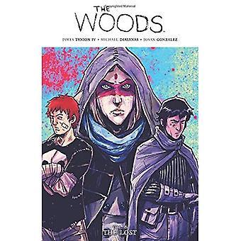 I boschi Vol. 6: I perduti