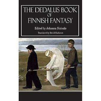 The Dedalus Book of Finnish Fantasy (Dedalus Literary Fantasy Anthologies)