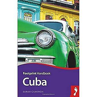 Cuba (pegada manual)