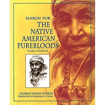 Recherchez les sangs d'amérindiennes