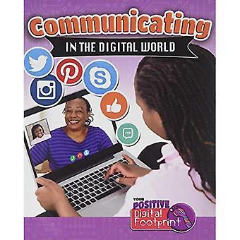 Viestintä digitaalisessa maailmassa