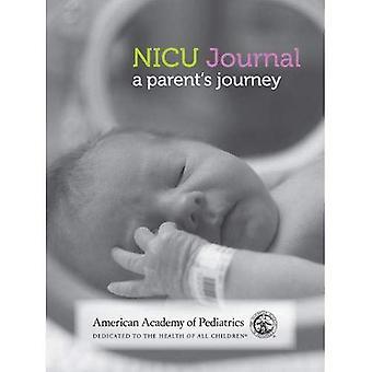 NICU Journal: A Parent's Journey