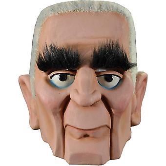 Mmp Baron Von Frankenstein Mask For Halloween