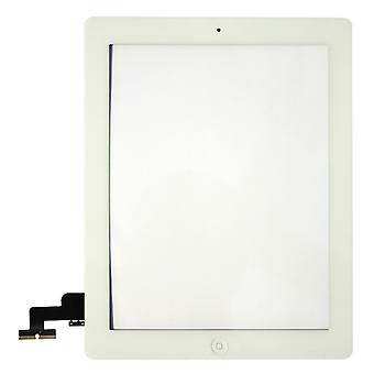 Apple iPad 2 White Replacement Digitizer Touch Screen