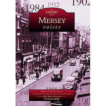Mersey Voices by Diana Pulson - 9780752418353 Book