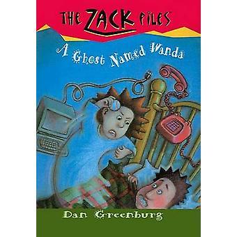 A Ghost Named Wanda by Dan Greenburg - Jack E Davis - 9780780776326 B