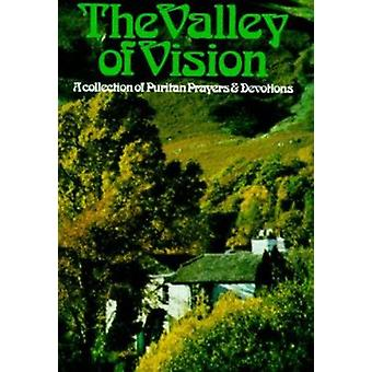 Valley of Vision by Arthur Bennett - 9780851512280 Book