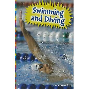Swimming and Diving by Allan Morey - 9781681520506 Book