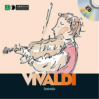 Vivaldi - First Discovery Music by Oliver Beaumont - Charlotte Voake -