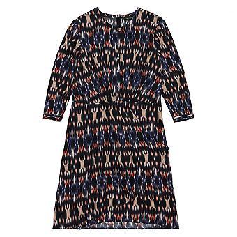 M.Wiesneck ILVA Print Dress