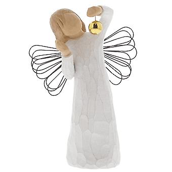 Willow Tree Angel Of Wonder Figurine