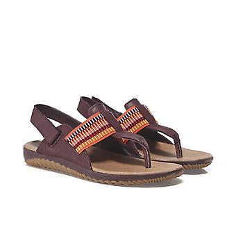 Sorel läder ut 'N om Plus sandaler