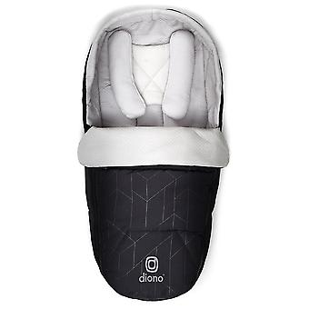 Diono Newborn Pod Footmuff Editions