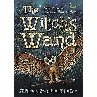 Witchs wand 9780738741956