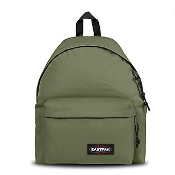 Eastpak PADDED PAK'R Casual backpack - 40 cm - 24 liters - Green (Quiet Khaki)