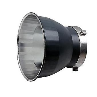 BRESSER M-20 bred høj nøgle reflektor 15 cm