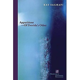 Apparitionen-Von Derrida es Other (Perspektiven in der kontinentalen Philosophie)