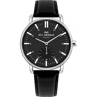 BEN SHERMAN - Watch - Men's BRIGHTON CITY - WB033BB