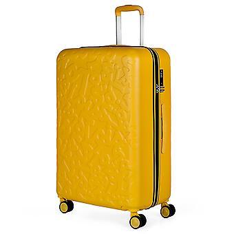 Iso matka laukku ABS Help otus malli Zion