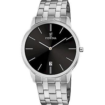 Festina - Wristwatch - Unisex - F6868-3 - Primavera 2019