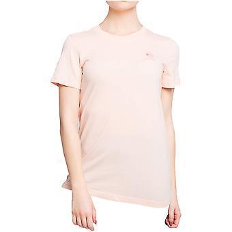 Reebok W Starcrest Tee CD8173 universal summer naisten t-paita