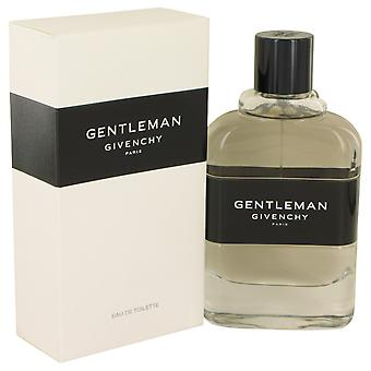 Givenchy Gentleman (2017) Eau de Toilette 100ml EDT spray