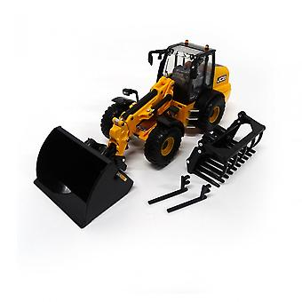 Britains  Britains JCB TM420 Loader 43231  1:32