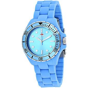 Seapro Women's Spring Blue Dial Watch - SP3211