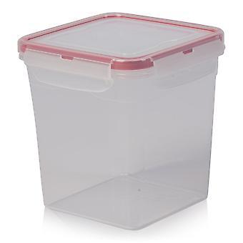 Hobby Life 1.4 Litre Square Airtight Plastic Food Box