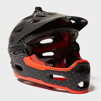 New Bell Super 3R MIPS Cycling Helmet Orange