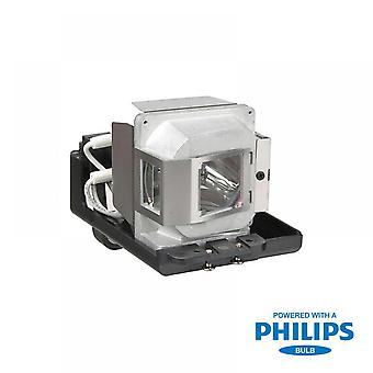 Premium Power Projector Lamp With Philips Bulb For InFocus SP-LAMP-039